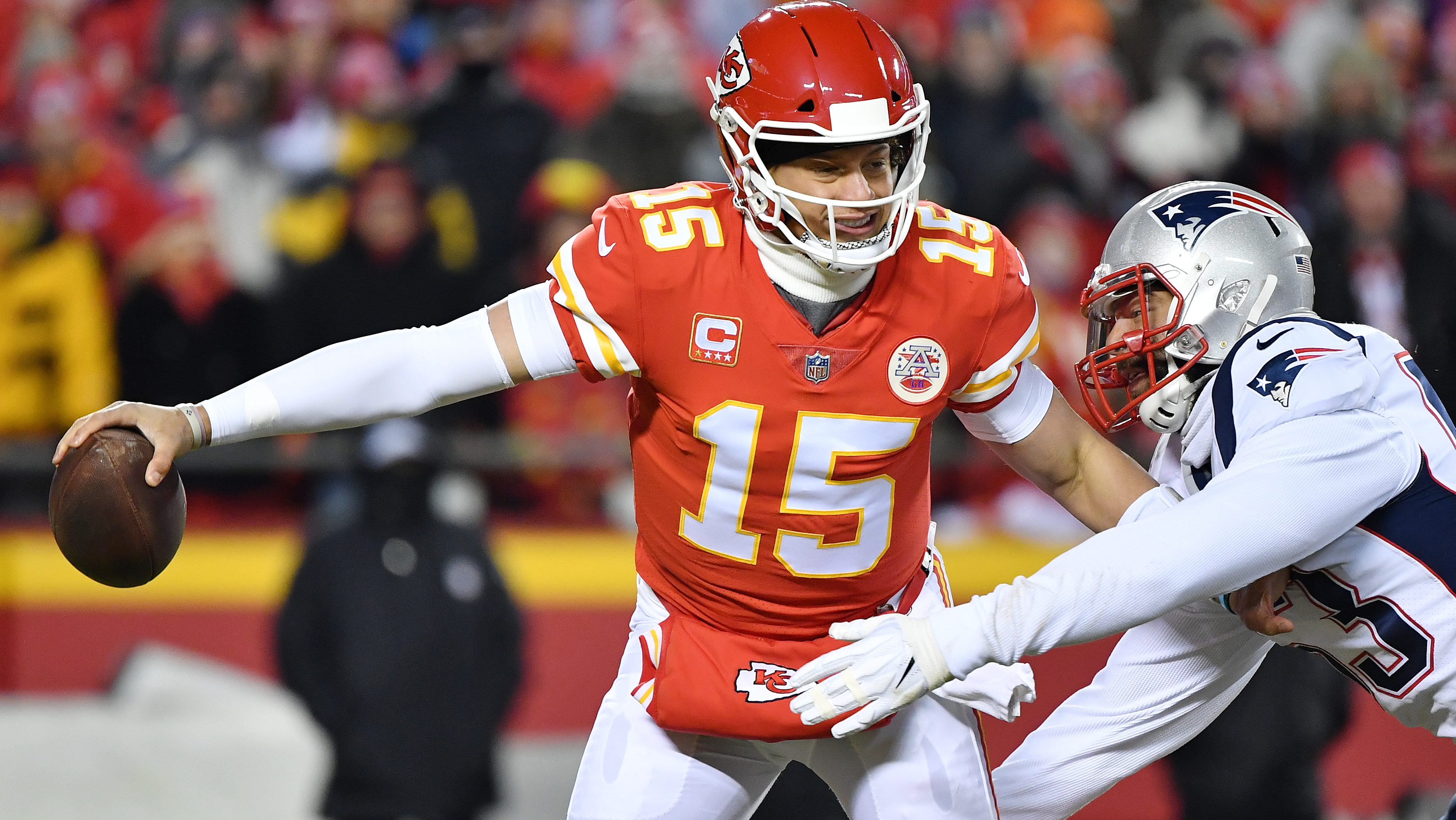 Chiefs Vs Patriots Preview Betting Trends Pick Heavy Com