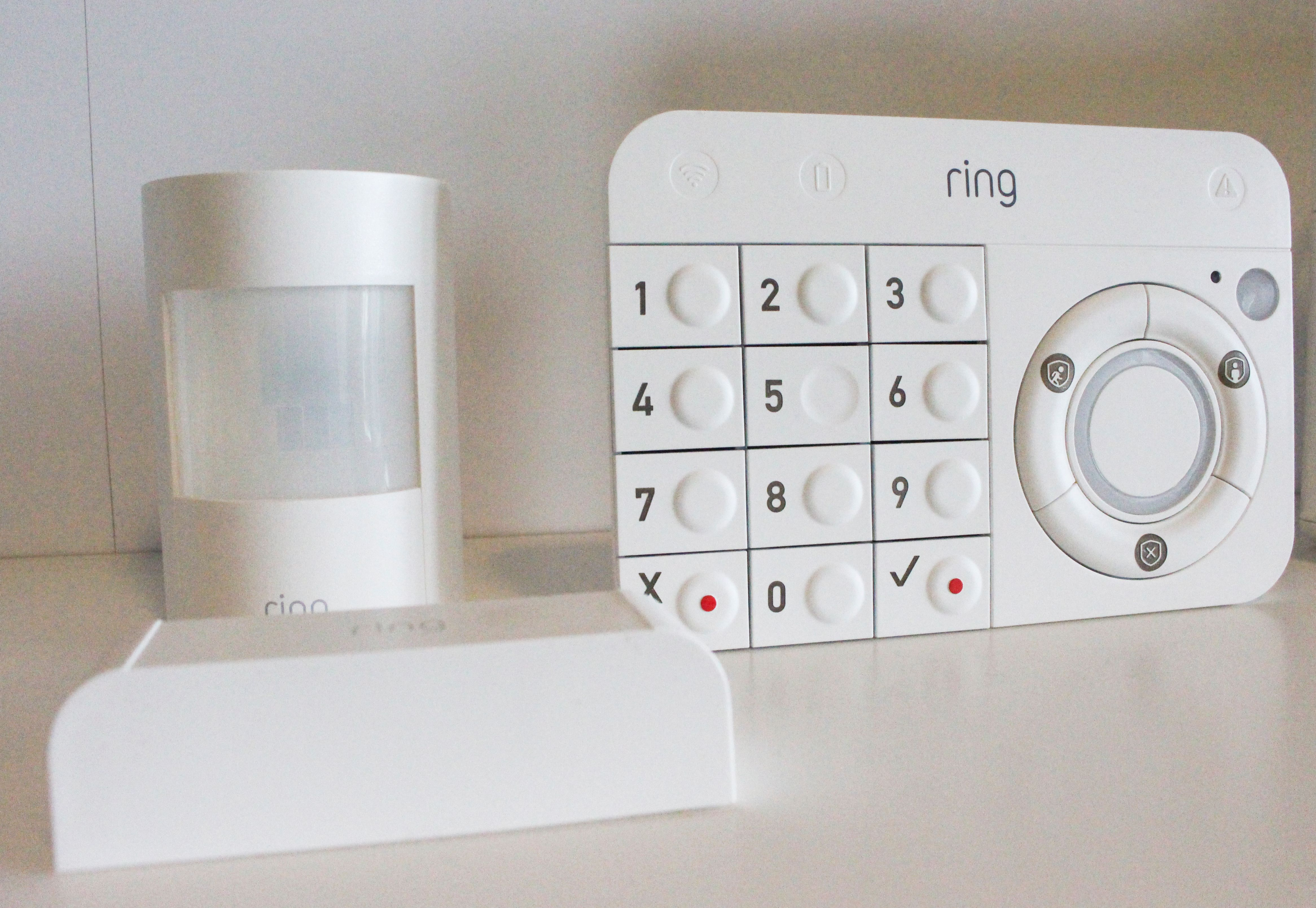 Ring Password Hacking