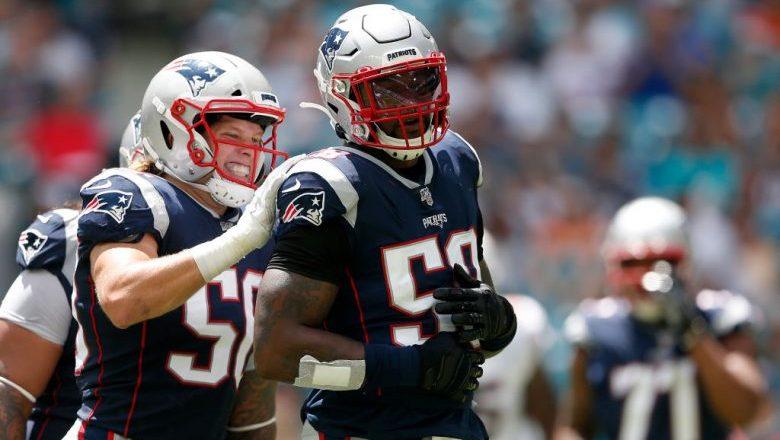 Patriots Defense Fantasy Football Start 'Em, Sit 'Em D/ST Week 15
