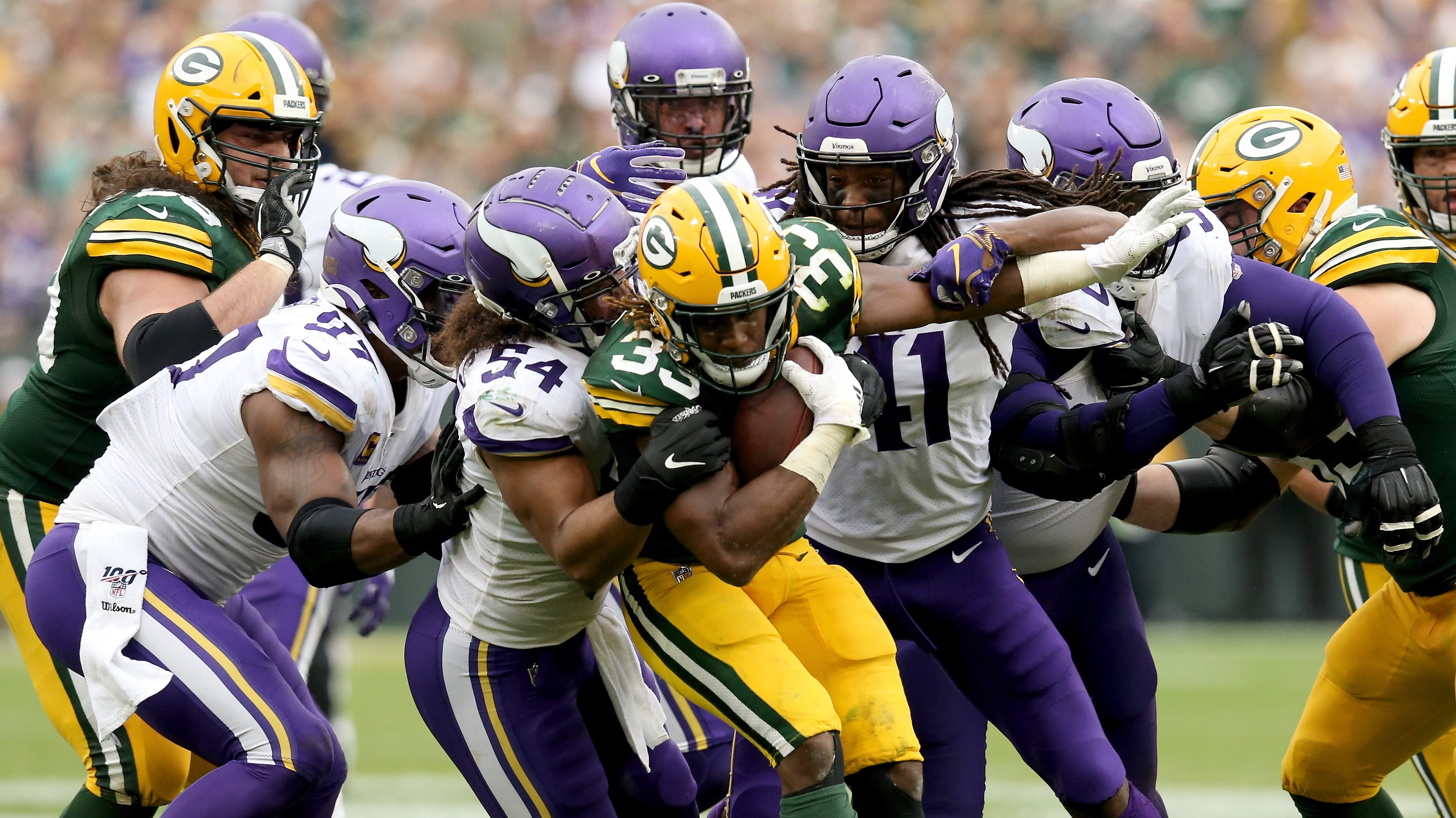 Vikings packers spread betting line sports betting tips football free