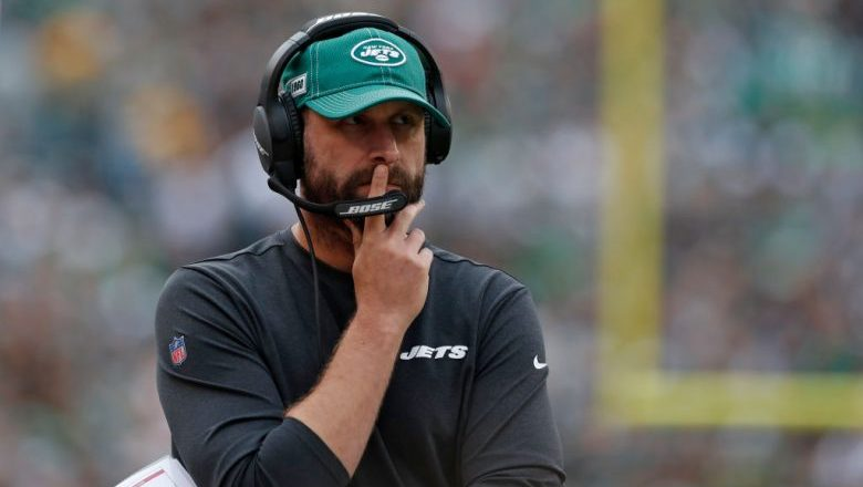 Jets HC Adam Gase Responds to Criticism