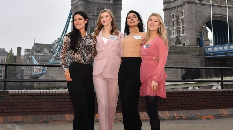 2019 Miss World live stream