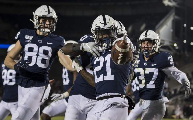 How to watch Memphis v Penn State