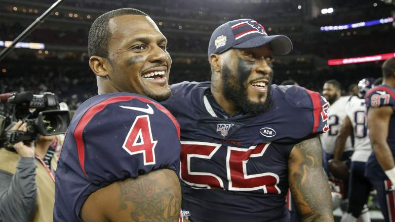 Texans Bucs Preview Week 16