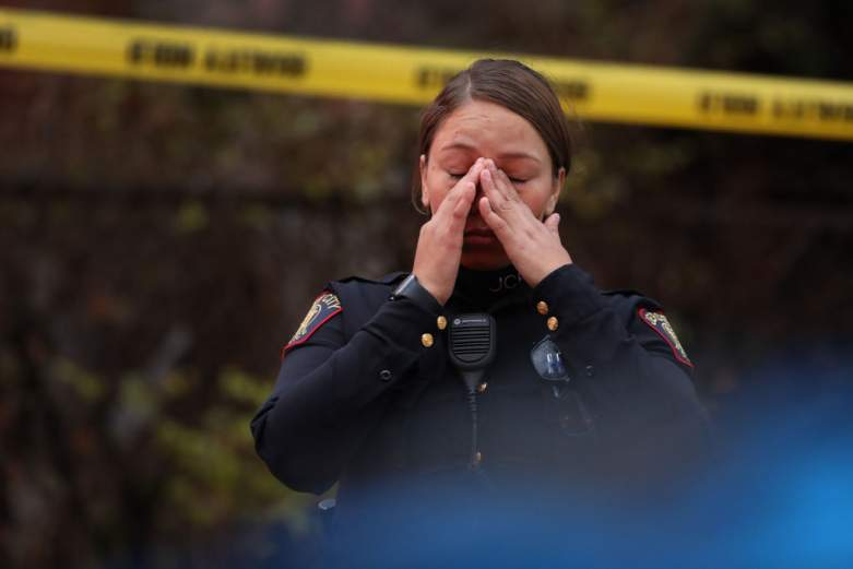 Jersey City Shootout Aftermath