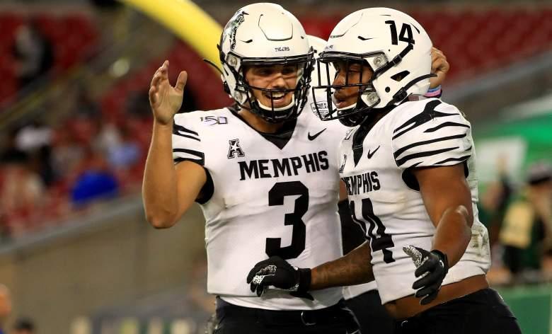Memphis vs Cincinnati betting line pick