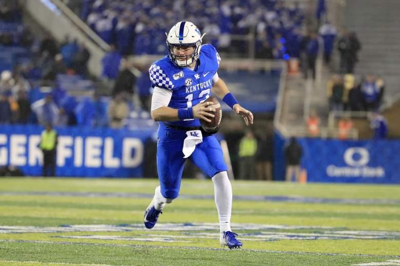 Virginia Tech v Kentucky betting prediction