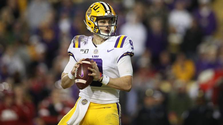 College Football Playoff Semifinals Betting