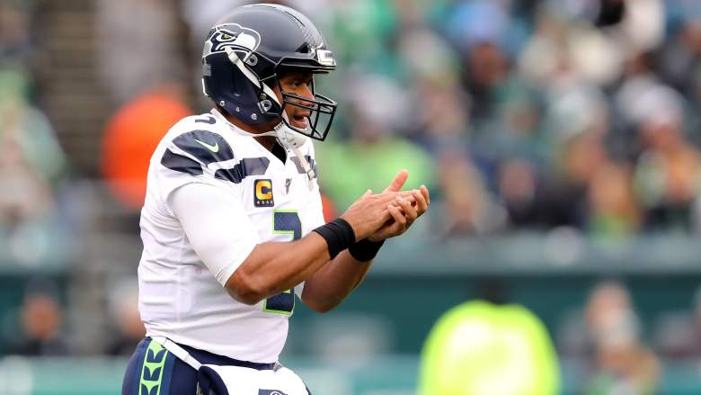 Seahawks Rams preview prediction spread betting odds
