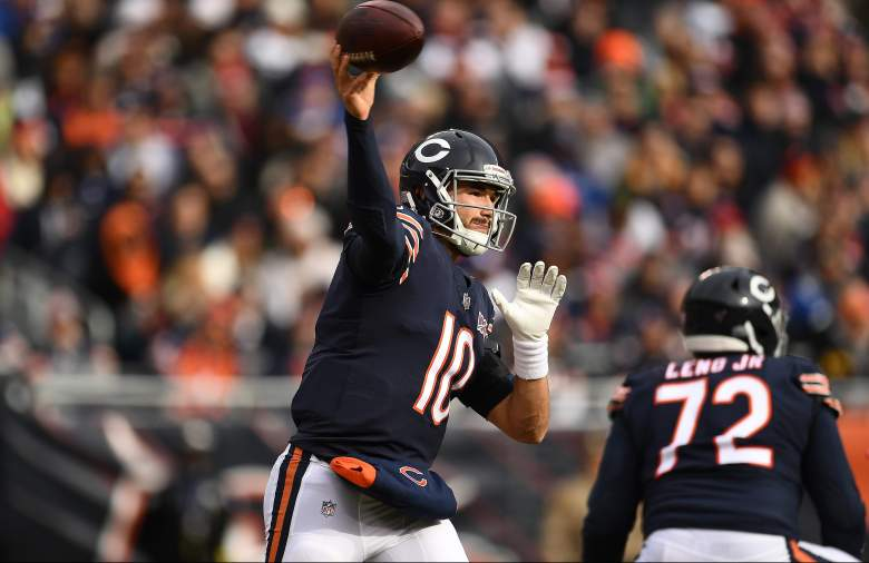 Bears Vikings betting odds prediction