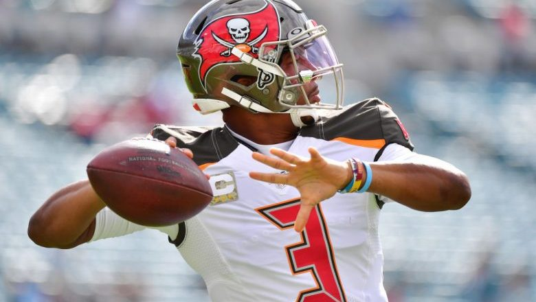 Jameis Winston Fantasy Football Start or Sit Week 16