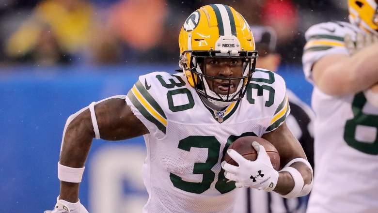 Packers Week 17 Injury Report