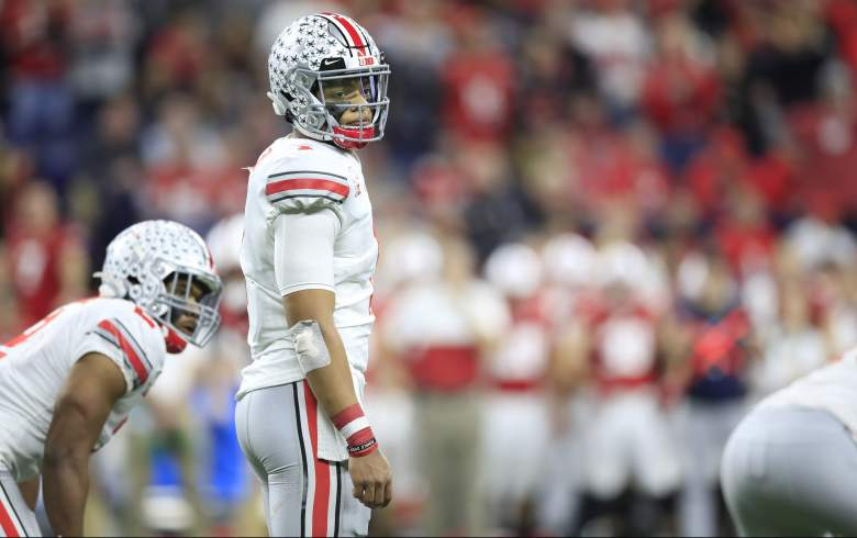 Ohio State Clemson Betting Prediction Pick