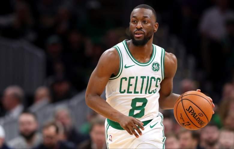Celtics vs 76ers Watch