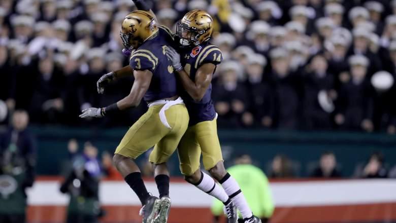 Kansas State v Navy Liberty Bowl prediction pick