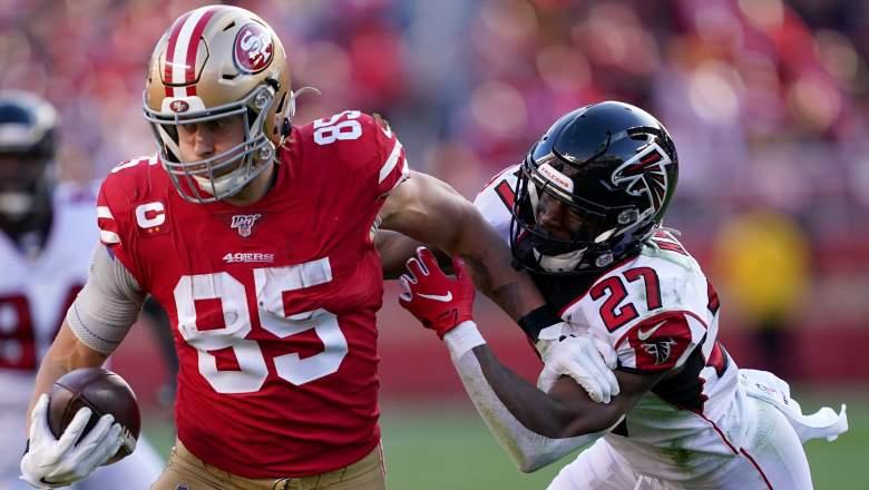 Rams 49ers Preview Week 16