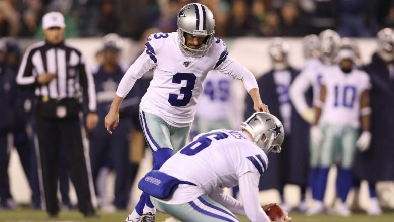 Kai Forbath Fantasy Football Kicker Rankings Week 17