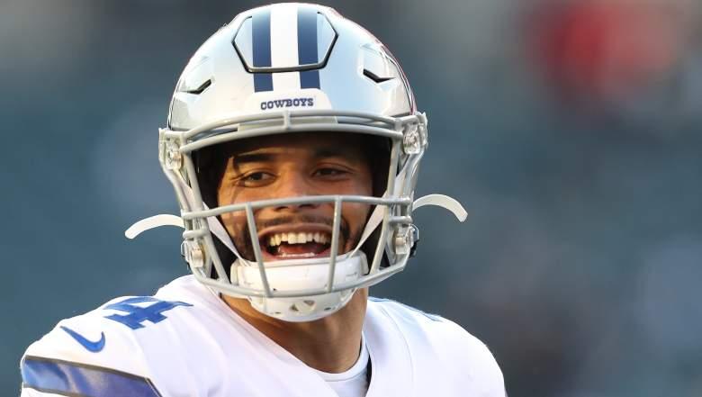 Cowboys Playoff Chances