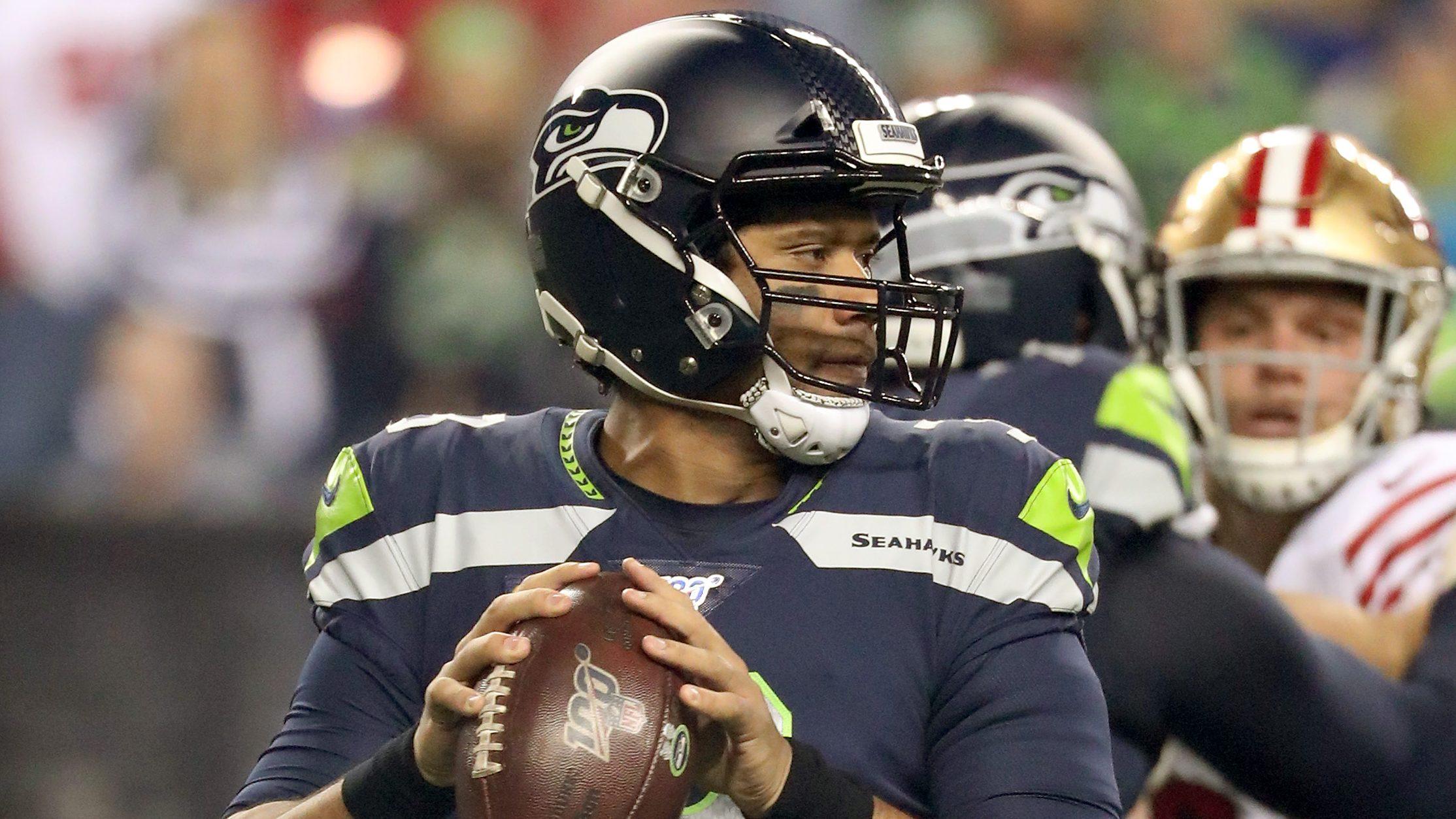 Seahawks Vs Eagles Spread Odds Prediction Heavy Com