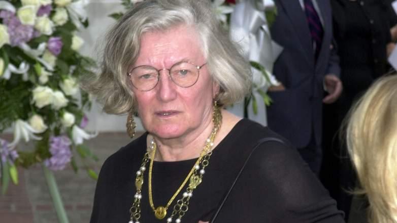 Nancy OConnor