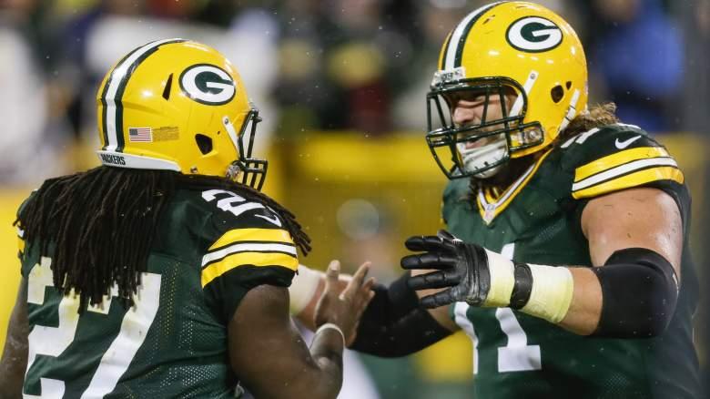 Josh Sitton Retiring Packers
