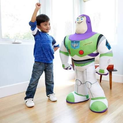 Giant Buzz Lightyear Plush
