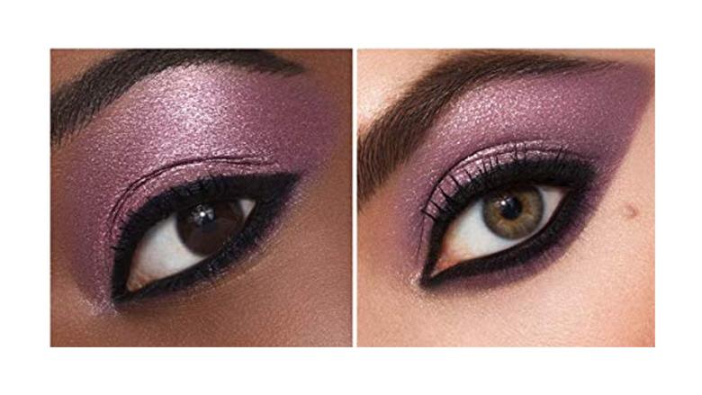 liquid powder eyeshadow