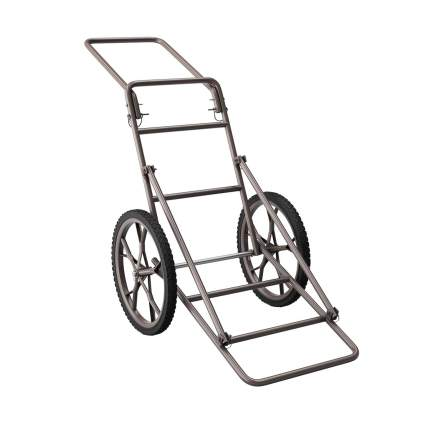 Goplus Folding Deer Game Cart