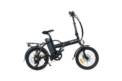 GoPowerBike Folding Electric Bicycle