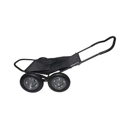 Hawk Crawler Deer and Multi Use Cart