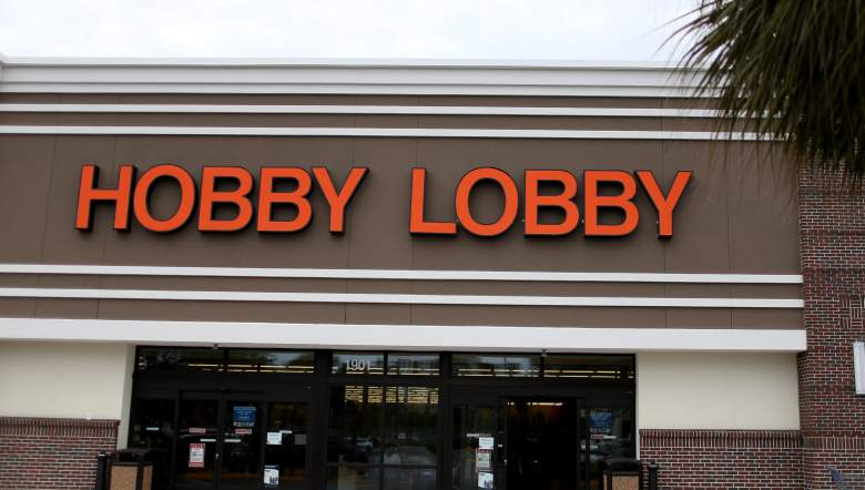 Hobby Lobby Christmas Eve Hours 2020 Is Hobby Lobby Open New Year's Eve & Day 2019 2020? [Hours