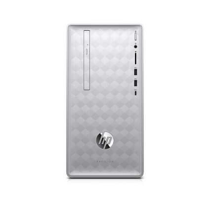i7 HP Pavilion Desktop Computer