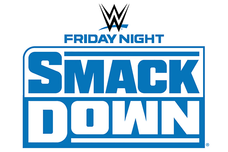 WWE SmackDown Live Fox