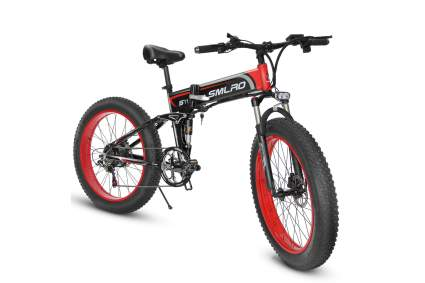 KUDOUT Electric Bike