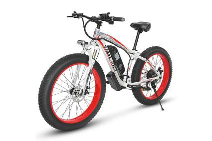 KUDOUT Electric Mountain Bike