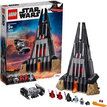 Lego Dark Vader's Castle Cyber Monday Deal
