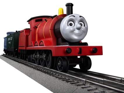 lionel thomas train