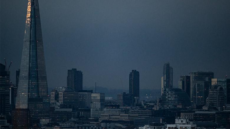 london boom
