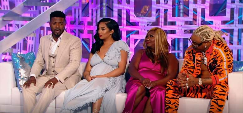 Love & Hip Hop: Hollywood season 6 reunion