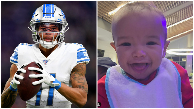 marvin jones son dies