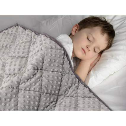 MAXTID Weighted Blanket for Kids