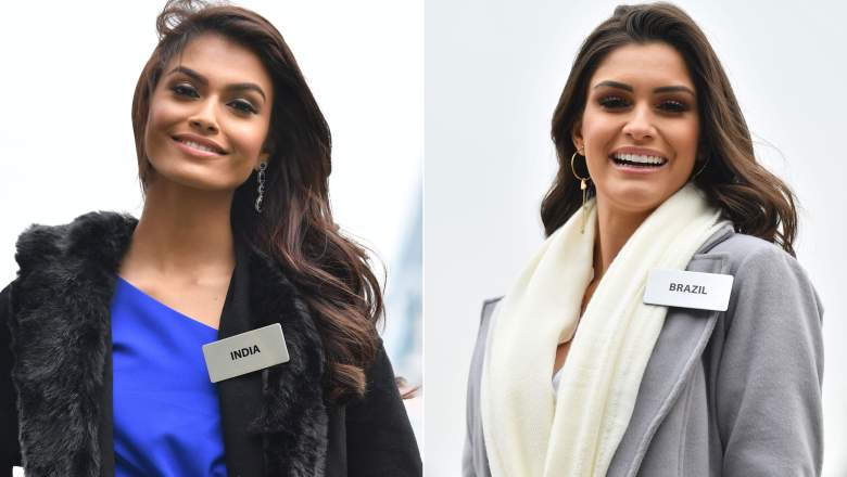 Miss World 2019 winner predictions