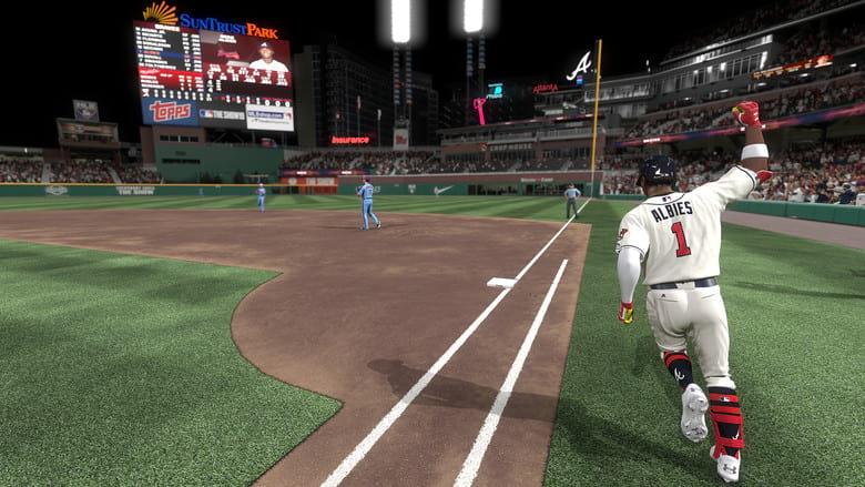 MLB The Show multi-platform