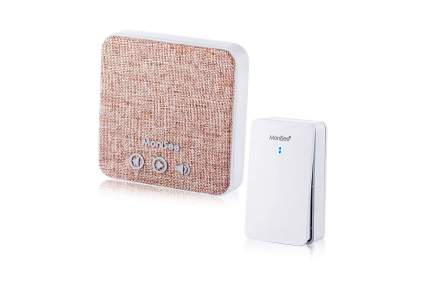 MoniSee Wireless Doorbell