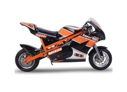 MotoTec 48v 1000w Superbike