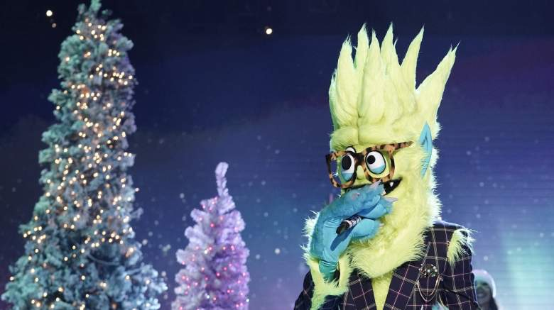 The Masked Singer Season 2 Reveals