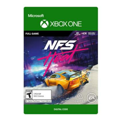 need for speed cyber monday