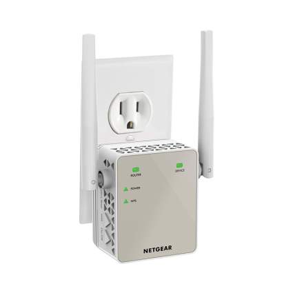 NETGEAR WiFi Range Extender EX6120