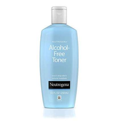 alcohol free hydrating toner