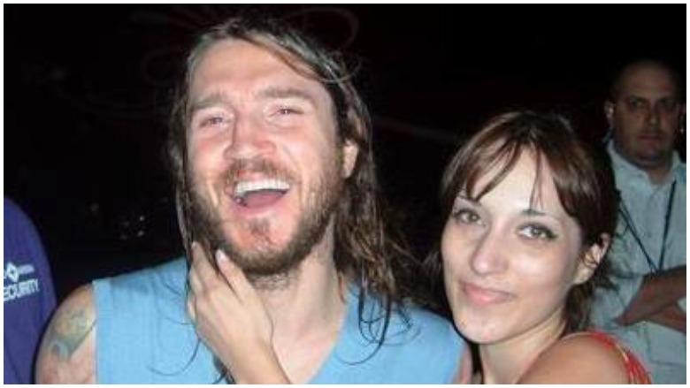 Nicole Turley, John Frusciantes Ex-Wife: 5 Fast Facts You